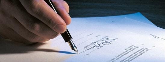 Расписка или договор займа: отличия, нюансы и особенности