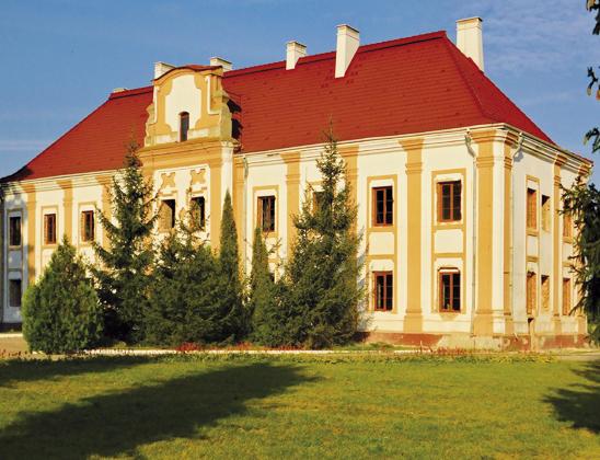 Корпус Спасского монастыря.
